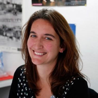 Marianne Geslin