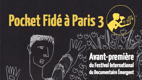 Pocket Fidé à Paris 3