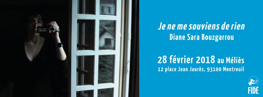 (Français) Avant-première du Fidé!