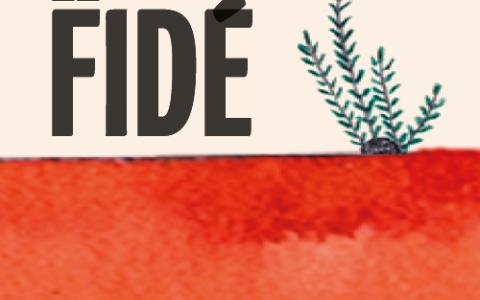 Official selection of FIDÉ 2020!