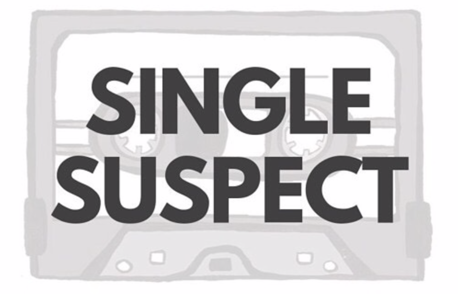 Single suspect (Audio)