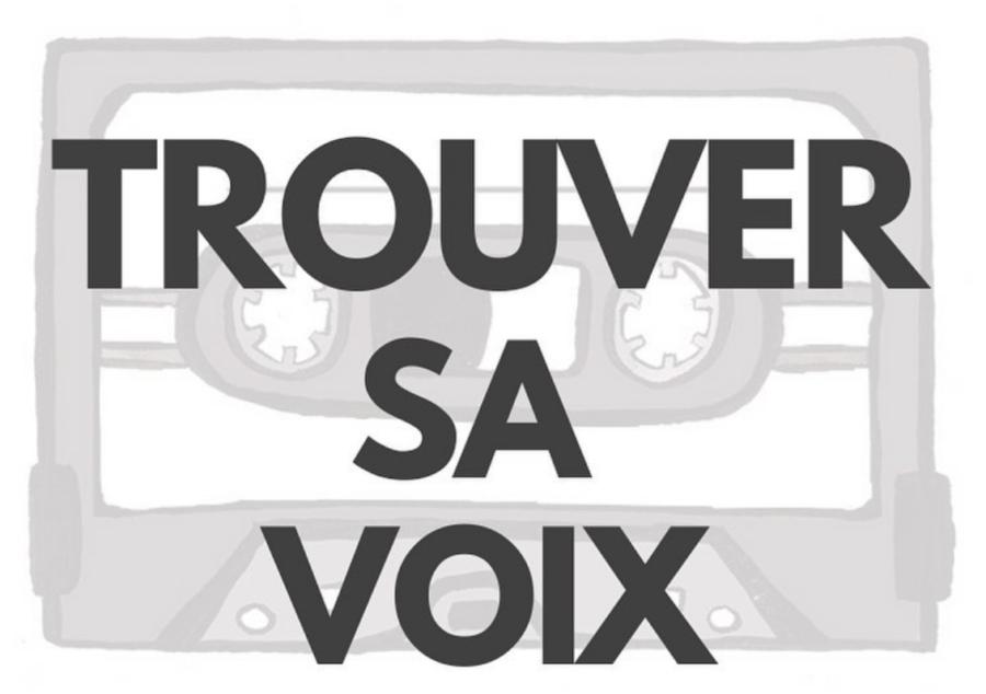 Trouver sa voix (Audio)