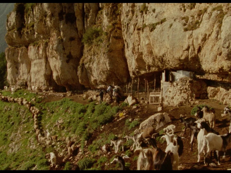 Still du film de Il Passo dell'Acqua