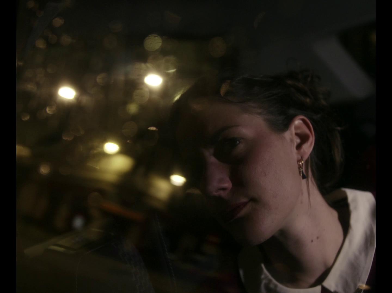 Still du film Int.Anouchka-Nuit